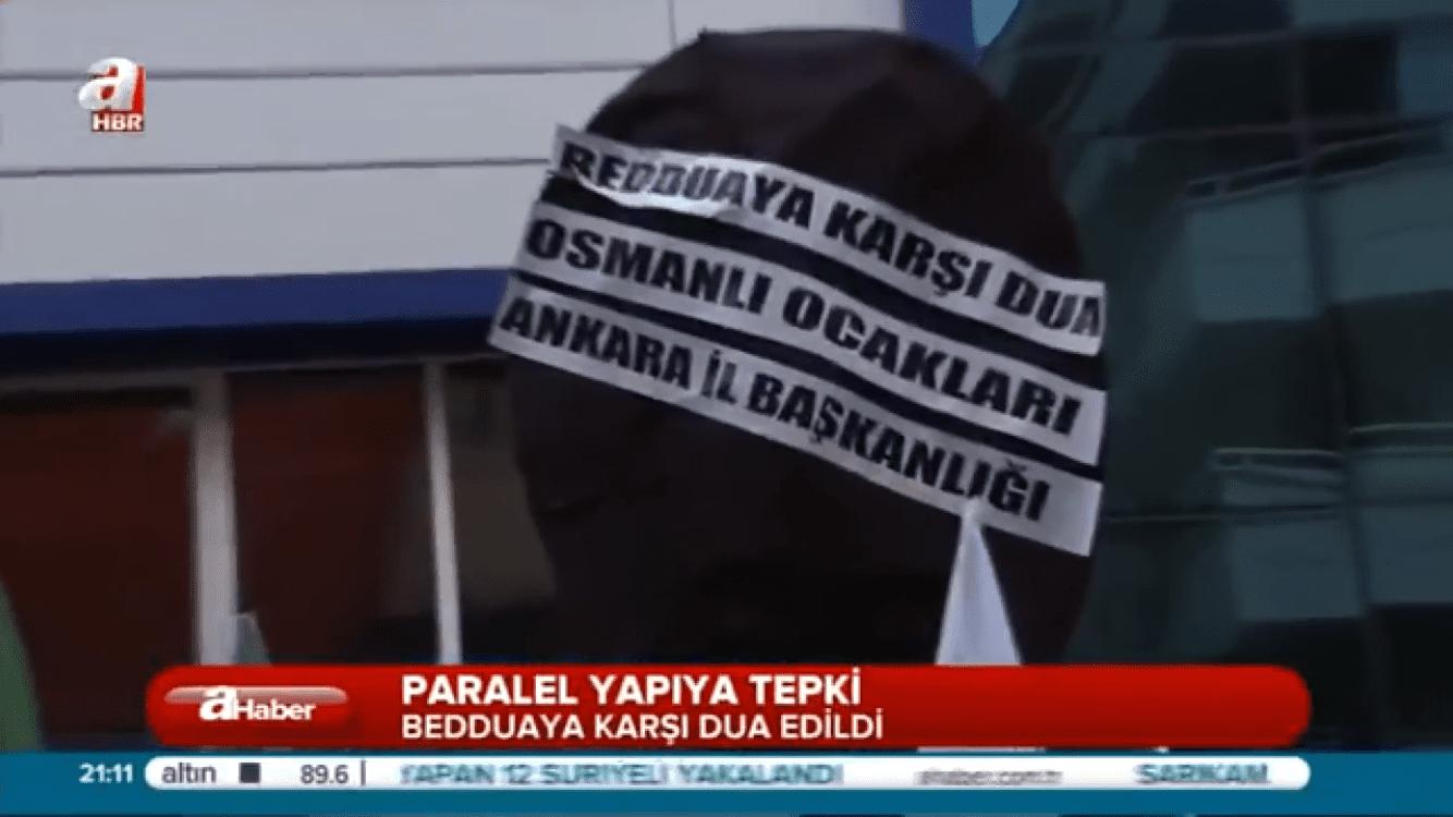 PARALEL YAPININ İLK HEDEFİ OSMANLI OCAKLARININ SIRRI!