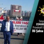 """""""Silahlanma çağrısı"""" yapanların Osmanlı Ocakları ile ilişkisi yoktur! Olamaz…"""