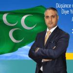 Almanya'nın Osmanlı Bayrağı yasağına tepkimiz!